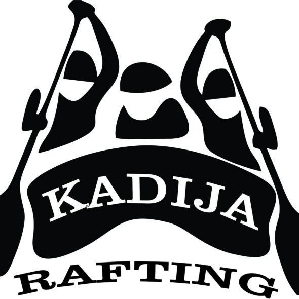 Kadija Rafting